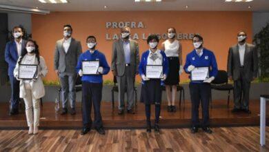 Photo of Estudiantes del Cecyteh obtuvieron 2º lugar nacional de creatividad e innovación