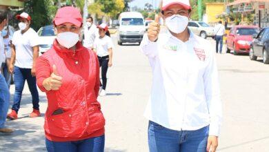 Photo of Por la estabilidad de Progreso; trabajaremos en equipo ciudadanía y gobierno: Raquel Cerón