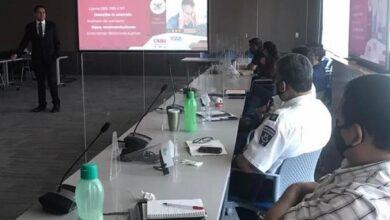 Photo of Imparte Conase capacitación para prevenir los delitos