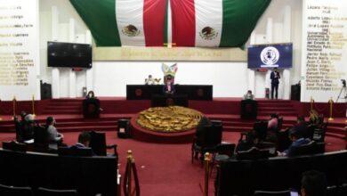 Photo of LXIV Legislatura autoriza a Ejecutivo a ser garante de docentes sin seguridad social