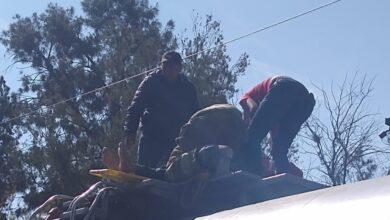Photo of Muere hombre intoxicado en Tizayuca, otro fue hospitalizado