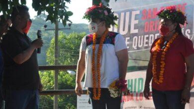Photo of El camino de Erika Saab al triunfo es claro y contundente : Ciudadanos de Quinta Delicias