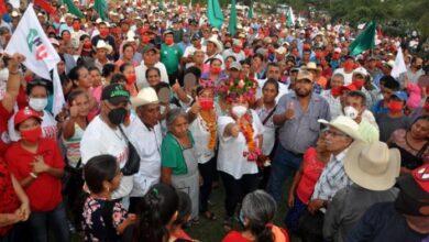 Photo of Este 18 de octubre el triunfo de Erika Saab será contundente: Pobladores Orizatlán