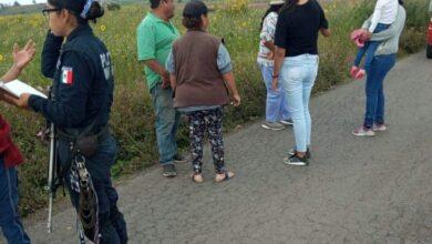 Photo of Asaltan a pasajeros de un microbús en Acatlán
