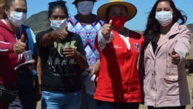 Photo of Con la misma intensidad de la campaña habremos de gobernar Emiliano Zapata: Ingrid Coronel