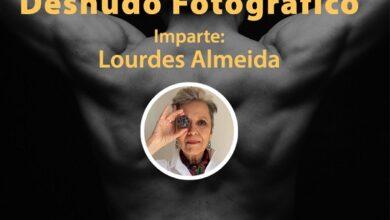 Photo of Invita UAEH a cursar Historia del Desnudo Fotográfico con Lourdes Almeida