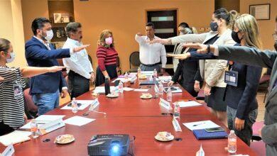 Photo of Se suman Oficialía Mayor y COINHI a la creación de Consejos para la Agenda de Género