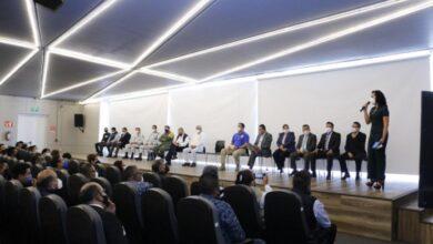 Photo of Se reúnen autoridades de Hidalgo para atender próxima Jornada Electoral