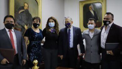 Photo of Ante los retos de este momento histórico afrontemos los retos en unión: Simón Vargas