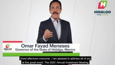 Photo of México obtiene el premio al primer lugar para invertir de América Latina y el Caribe