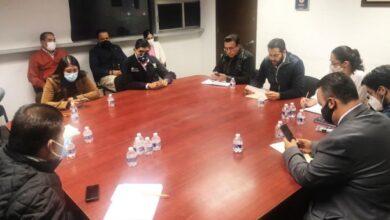 Photo of Procuraduría de Hidalgo inició la carpeta de investigación por la desaparición de dos hombres