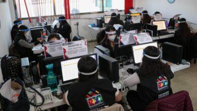 Photo of Con corte a las 14:00 horas, 23 municipios con 100% de actas digitalizadas en Cómputos Municipales