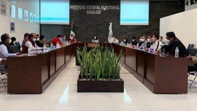 Photo of Con corte a las 11:00 horas, pendiente de concluir Sesión Especial de Cómputo Tulancingo y Zimapán