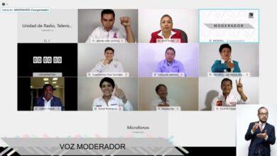 Photo of IEEH concluye 83 Debates Por Hidalgo 2020, resta 1