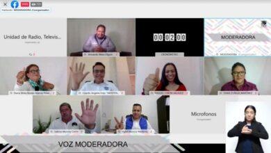 Photo of Concluye IEEH Debates Por Hidalgo 2020 para la renovación de los Ayuntamientos
