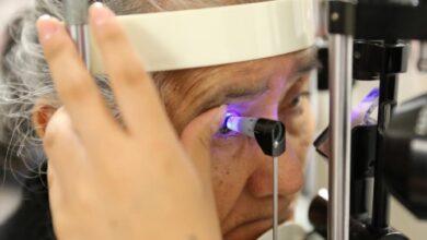 Photo of Promueve ISSSTE medidas preventivas que podrían disminuir casos de visión deficiente