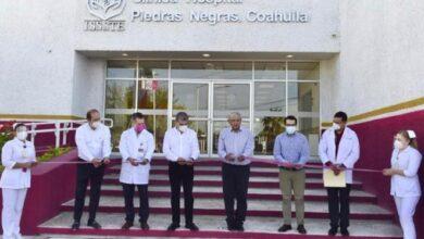 Photo of Mejora ISSSTE la infraestructura médica y combate corruptelas: Ramírez Pineda