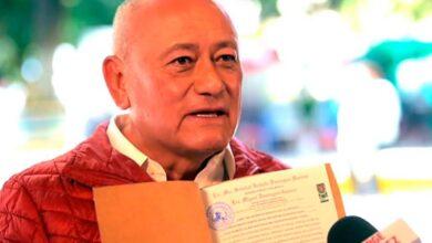 Photo of Ante notario, Jorge Márquez se compromete a distribuir gratuitamente vacuna contra Covid-19