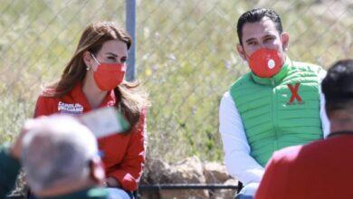 Photo of Israel Félix es el mejor perfil para gobernar: Carolina Viggiano