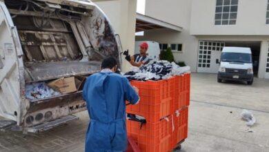 Photo of Servicios Municipales de Mineral de la Reforma trabaja en mejorar la colecta de basura