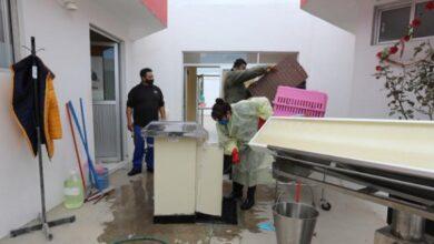 Photo of Se inician trabajos de rehabilitación del quirófano del centro de control canino en Mineral de la Reforma
