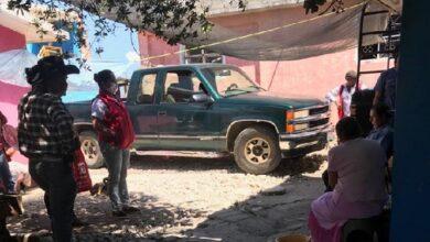 Photo of Vivienda digna, compromiso prioritario que María Elena Rubio cumplirá con las familias de La Misión