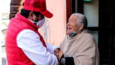 Photo of Nuestros adultos mayores son testigos de un pasado dichoso y su presente con bienestar: Alex Tello