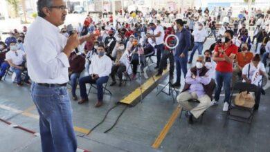 Photo of Vamos a hacer historia: Vecinos de Cubitos