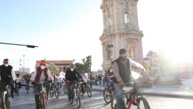 Photo of Juntos haremos historia, este 18 de octubre