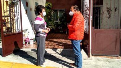 Photo of Rubén Muñoz pide que la elección se gane con propuestas, no con dinero