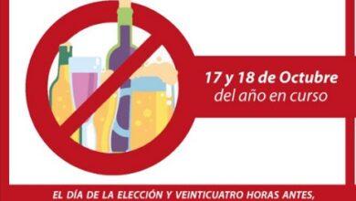 Photo of Por las elecciones, este sábado y domingo rige ley seca en Pachuca