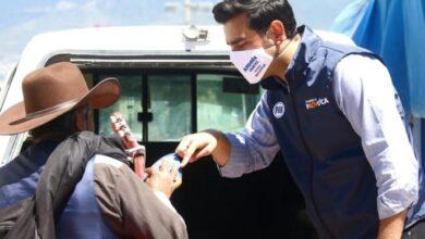 Photo of El acercamiento con la ciudadanía es la mejor forma de conocer los problemas de Pachuca: Andrés Chávez