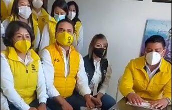 Photo of Llama gobernador de Michoacán a tener cuidado con ejército de Servidores de la Nación