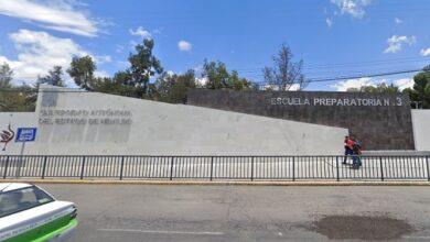 Photo of Celebra Preparatoria Número Tres 43 años de vida institucional