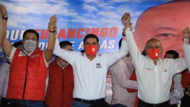 Photo of Cerramos las campañas con toda la fuerza, estamos listos para la victoria: Julio Valera
