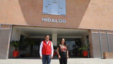 Photo of Lealtad y compromiso definieron el triunfo de las y los candidatos del PRI: ERH