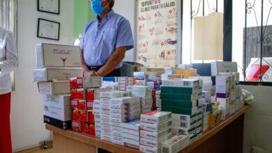 Photo of El Concejo Municipal ratifica que la salud de los pachuqueños es prioridad