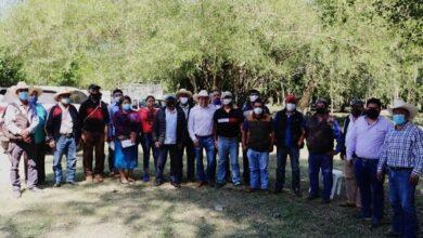 Photo of Sedagroh entrega apoyos en la huasteca y sierra hidalguense