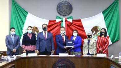 Photo of Hidalgo avanza con la atención a las necesidades más apremiantes de las y los hidalguenses: Meneses Arrieta