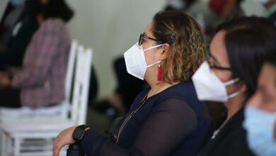 Photo of Desarrolla SSH pláticas para atención de la salud mental y prevenir el suicidio