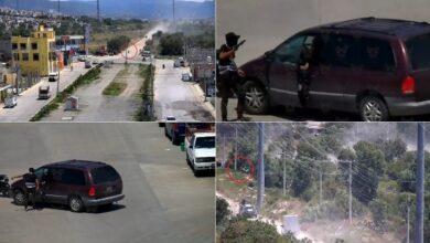 Photo of Policía de Hidalgo detiene a sujeto por agresión