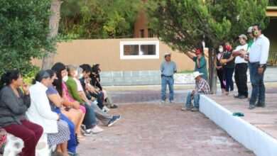Photo of Tasquillo está listo para un cambio: Habitantes de comunidades