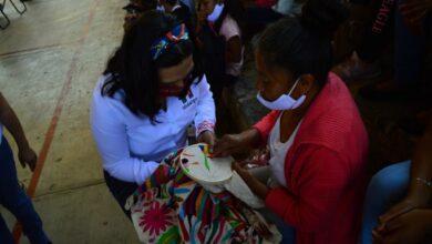 Photo of La dirigencia estatal del PRI se solidariza con artesanos y apoya a Ana Luisa Miranda