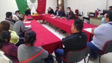 Photo of Inician acciones en Tizayuca para la regulación de Tianguis