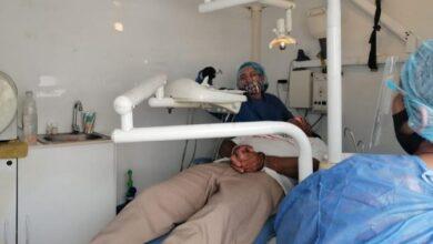 Photo of SSP y DIF municipal llevan a cabo jornada de salud en la cárcel  distrital de Tizayuca