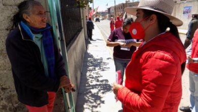Photo of Que los adultos mayores vivan con su propia intensidad es mi compromiso: Cintya Castillo