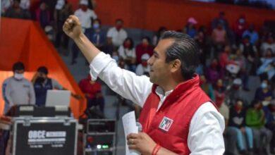 Photo of Ya nada lo detiene, con paso firme avanza Alejandro Álvarez hacía la victoria