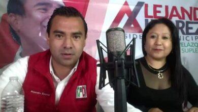 Photo of Alejandro Álvarez es un candidato cercano a la gente y las problemáticas de Tula