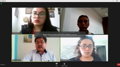 Photo of Ambientalista y sociedad civil llaman a candidatos de Tula a establecer una agenda ambiental para el próximo gobierno