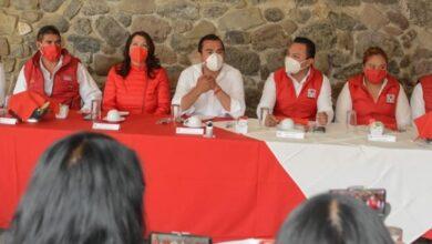 Photo of Programa acciones inmediatas al llegar al gobierno municipal: Alejandro Álvarez